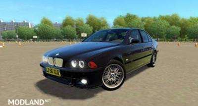 BMW M5 E39 [1.3], 1 photo